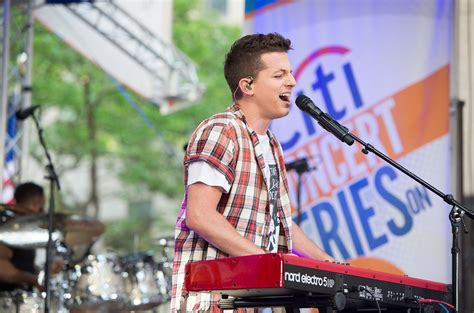 charlie puth billboard charlie puth on today watch performances interview