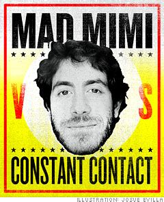 Mad Mimi Templates by David Vs Goliath Mad Mimi Vs Constant Contact 3