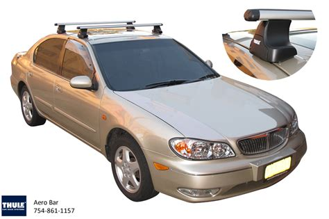 Nissan Maxima Roof Rack by Nissan Maxima Roof Racks Sydney