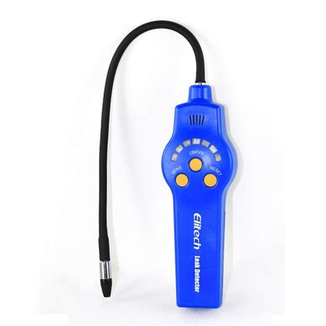 Alarm Hld halogen leak detector dual color led idicator lightes uhld