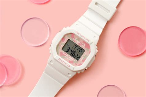 casio baby g casio baby g x line friends choco g central g