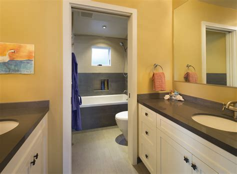 define jack and jill bathroom general contractors bay area colorful home remodel