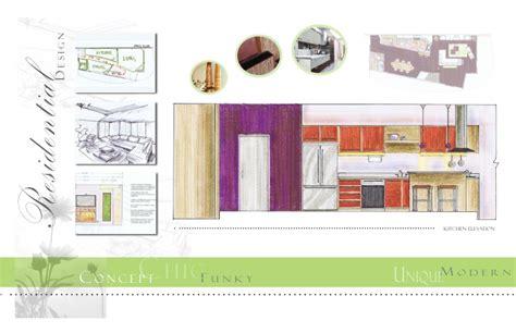 interior design digital portfolio