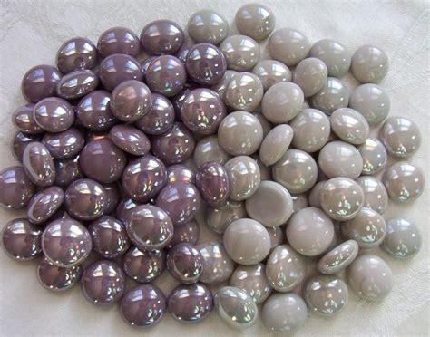 Set Of 2 Purple Plum Teardrop Glass Mosaic 25 Best Ideas About Grey Purple Wedding On Purple Wedding Colour Theme Wedding