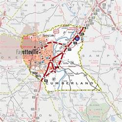 map of fayetteville carolina moving south to fayetteville fort bragg transfer area