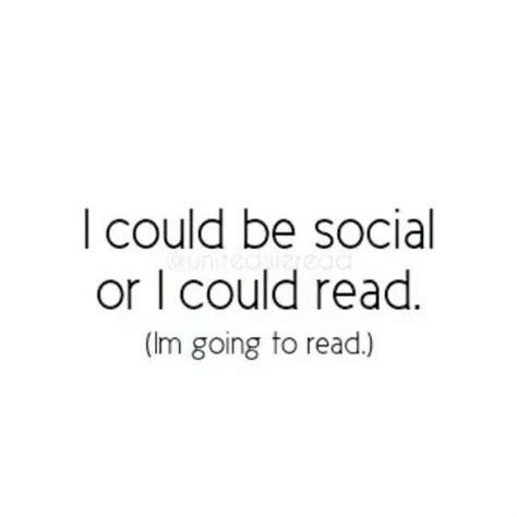 This Could Be Social by I Could Be Social Or I Could Read Owless