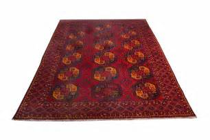 Loribaft Gabbeh Rugs Carpet Afghan Exclusive From Afghanistan 362 X 254 Cm