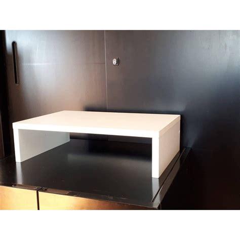 mensola per tv mobile porta tv supporto tv su misura mensola legno