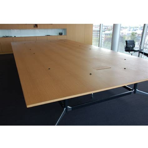 Eames Boardroom Table Original Vitra Eames Boardroom Table 5 6l X 2 7d Large Boardroom Table Conference Table For