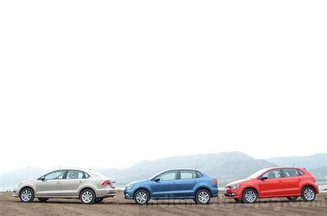 volkswagen ameo vs vw ameo first drive review