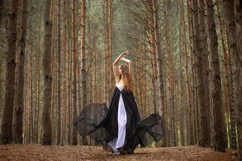 fashion photoshoot forest fashion pinterest forest