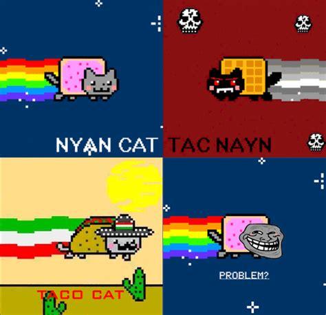 Meme Nyan Cat - nyan cat meme memes