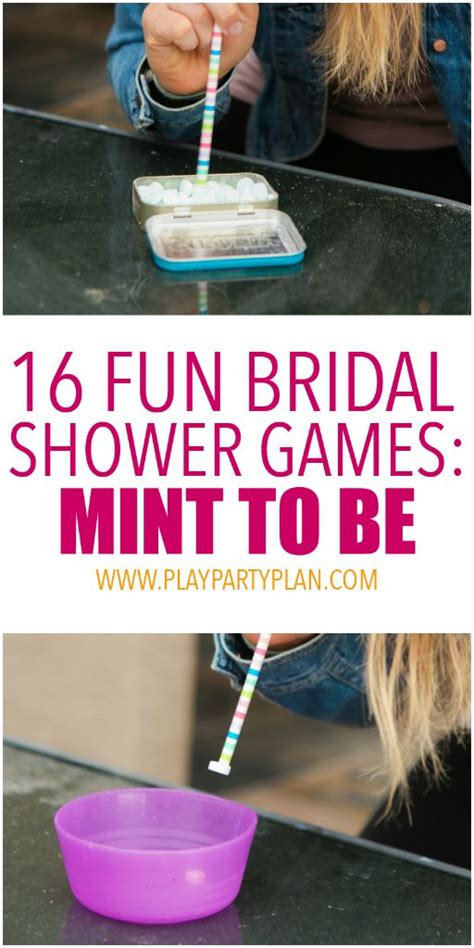 to be other and places on - Best Bridal Shower To Play 2