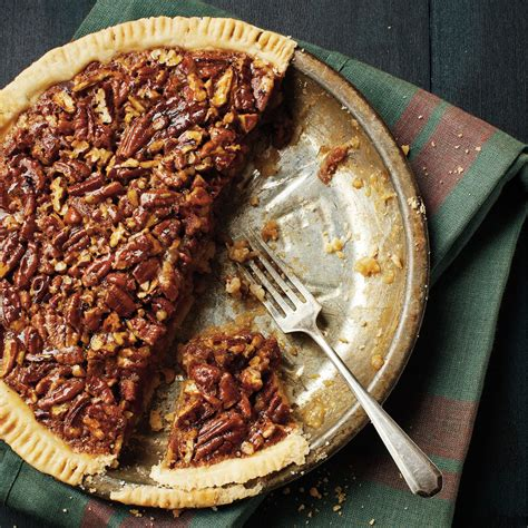 cooking light oatmeal pecan pie ways with maple syrup cooking light