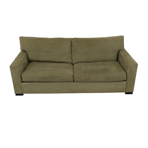 Crate And Barrel Sofa Sleeper by 74 Crate Barrel Crate Barrel Axis Ii Two Seat