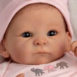 Our new ashton drake baby doll part 1 doll it up