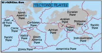 greenfieldgeography igcse plate tectonics and gcse plate