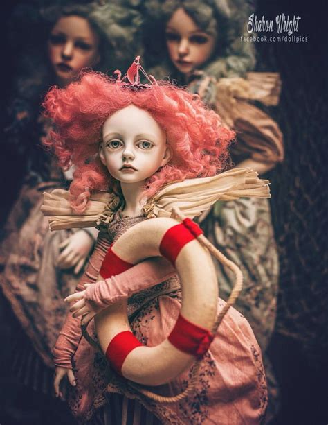 jointed doll jakarta 1000 images about seola dollstown on