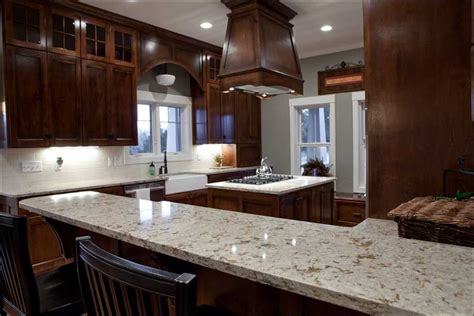 Granite Colors For Bathrooms by Kitchen Countertop Ideas And Beautiful Most Popular