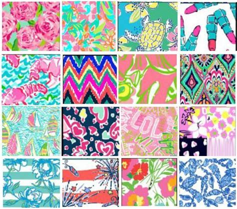 lilly pattern htv pinterest the world s catalog of ideas