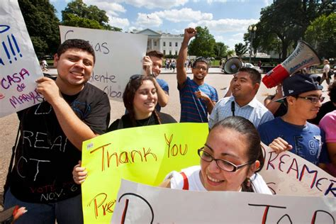 Daca Background Check A New Threat To Daca Could Cost States Billions Of Dollars Center For American Progress