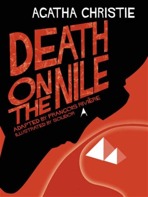 0006153569 death on the nile death on the nile by fran 231 ois rivi 232 re