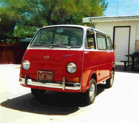 subaru 360 truck subaru 360 photos and comments picautos com