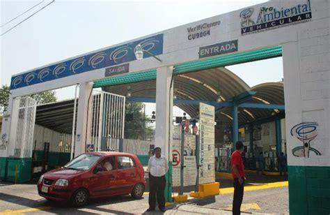 programa de verificacin vehicular obligatoria en el distrito federal ciudad de m 233 xico tiene nuevo programa de verificaci 243 n