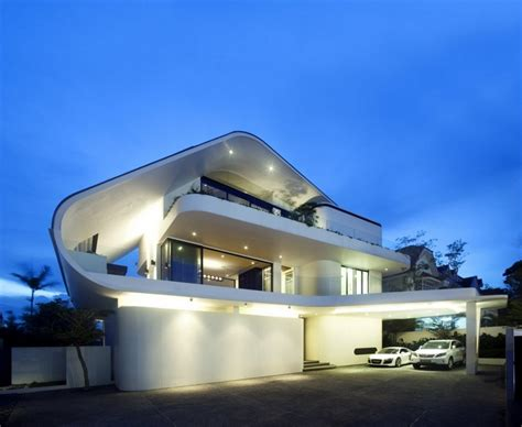 luxury home in singapore by aamer architects 171 adelto adelto