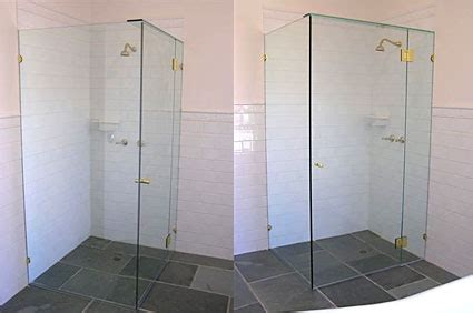 shower screens macedon ranges glass