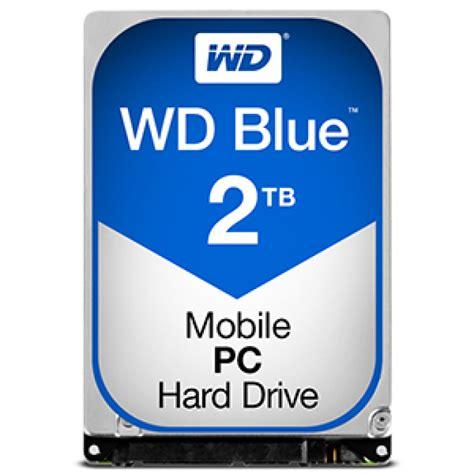 Wd 2tb Blue wd blue 2tb 2 5 quot sata mobile drive ebuyer