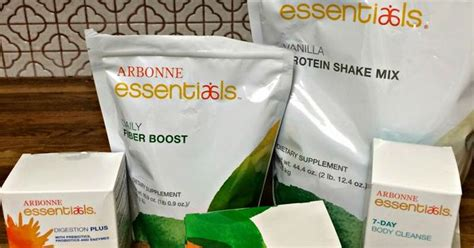 Fox Detox Protein Reviews by Arbonne 28 Day Detox Boot C Review Glutenfree