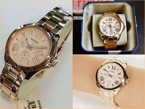 Promo Jam Tangan Coupke Bonia Rosso Elegan Dan Keren promo jam tangan wanita fossil am4511 original