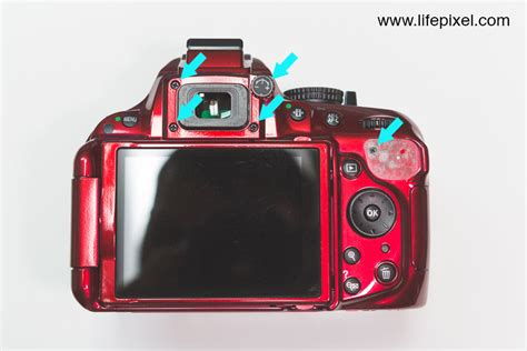 tutorial video nikon d5200 life pixel nikon d5200 diy digital infrared conversion