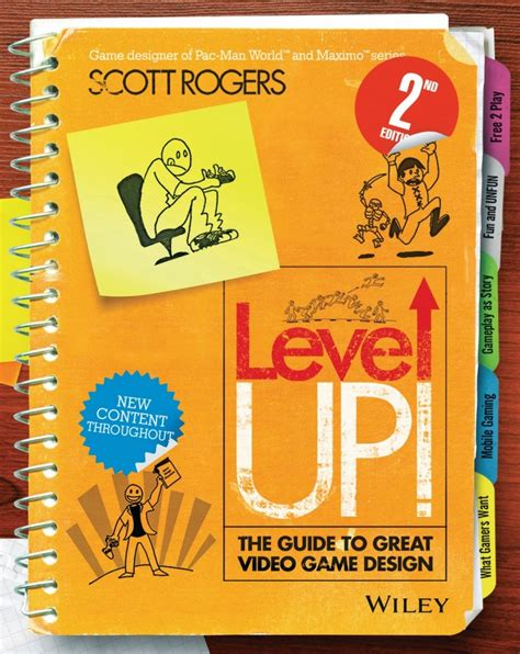 game design guide games fiends level up the guide to great video design