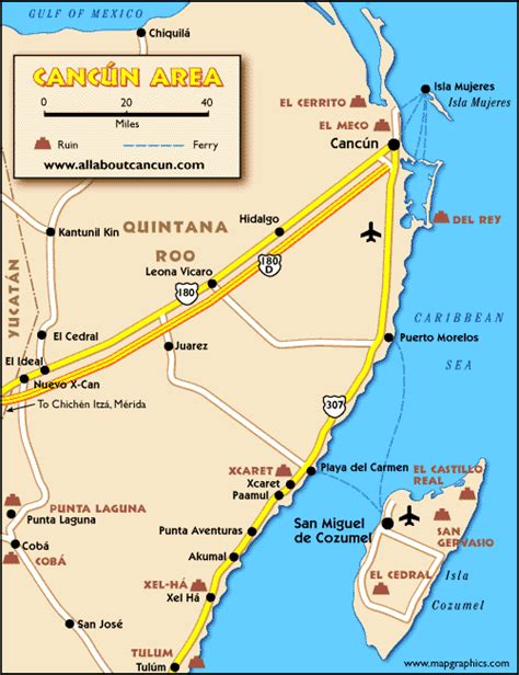map of cancun mexico cancun area maps printable cancun map