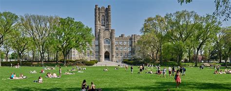 Fordham Mba Admission Requirements by New York Fordham Oferta De Pret