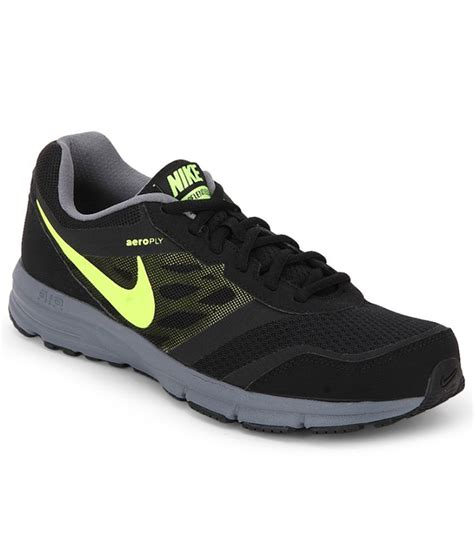 nike lace black sport shoes price in india buy nike lace