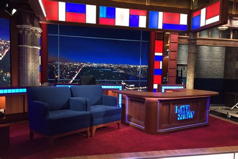 Punch Home Design Studio Upgrade by The Late Show With Stephen Colbert Newscaststudio