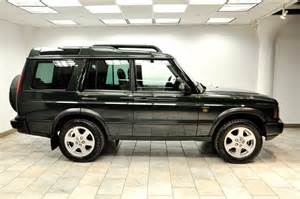 2004 land rover discovery hse in