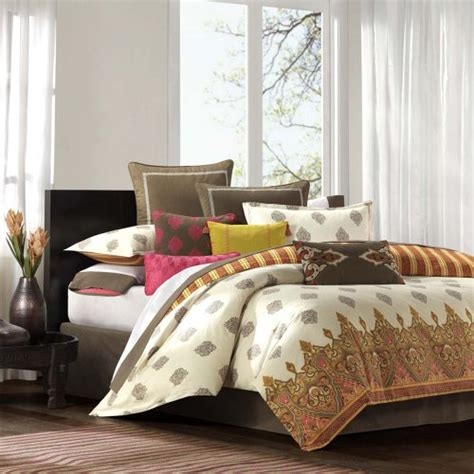 king bed comforter sets sale buy cheap echo raja comforter set multi cal king at