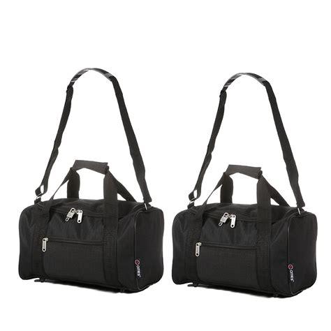 Great 2rd Laugage Bag 5 Cities 35x20x20cm Ryanair Maximum Cabin Luggage