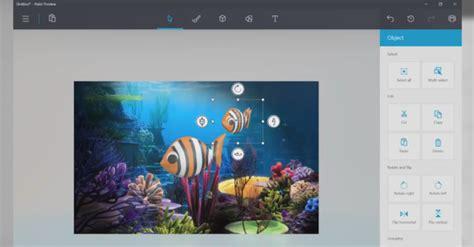 microsoft s redesigned paint app for windows 10 looks microsoft s reved paint app lets you draw in 3d lhe io