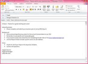 how to write an email that is sure to be read