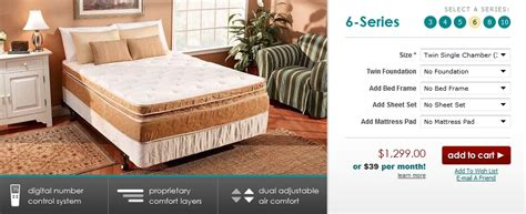 dream number bed dream number beds announces the launch of their website for an enhanced shopping