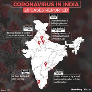 coronavirus india updates total cases rise