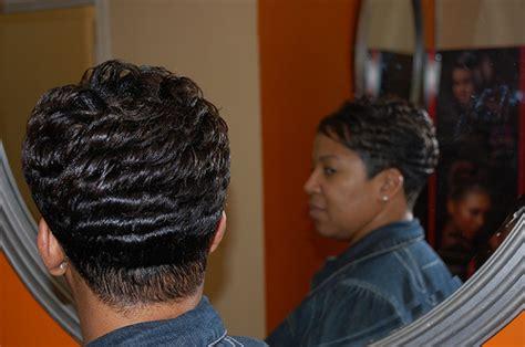 hair cut for grisl fredericksburg va short hairstyle for black women hair salon woodbridge va