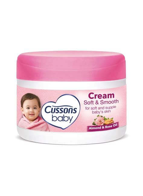 Cussons Tisu Bayi Soft Smooth cussons baby soft smooth pot 50g klikindomaret
