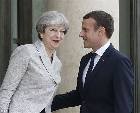 emmanuel macron yesterday news guy verhofstadt taunts britain over brexit daily mail online