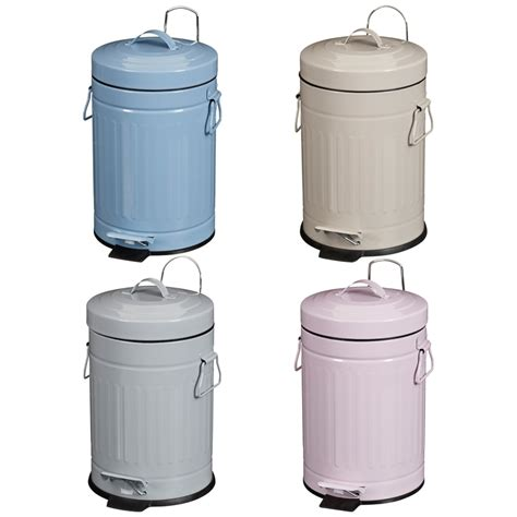 bathroom bin retro pedal bathroom bin home bathroom b m